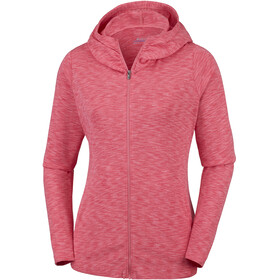 Columbia OuterSpaced - Veste Femme - rouge